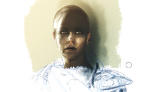 Imperator Furiosa Speed Painting by LuisFaus