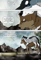 The Whitefall Wanderer - Page 28 by Cylithren