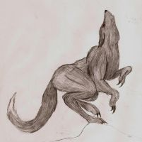 The Howling by Shadow-Lockheed