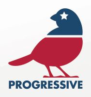 A Party for Progressives by pluckylump