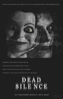 Dead Silence by crazy13