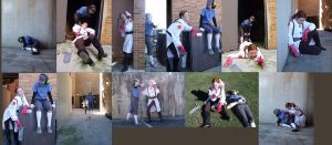 tf2 cosplay dump by AeolianMode