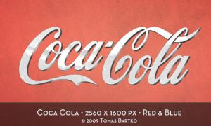 Coca Cola by optiv-flatworms