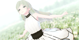 MMD - Field by Barteflai1