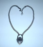 Necklace 2 by Gothicmamas-stock