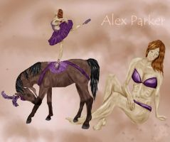 Alex Parker Ref by SunnyBlueDay