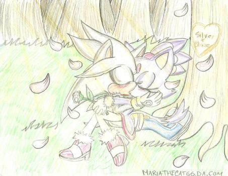 Silvaze first date 2 by MariaTheCat66