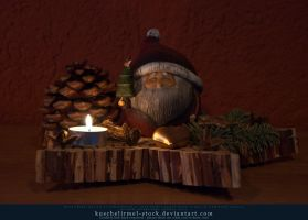 Christmas decoration 01 by kuschelirmel-stock