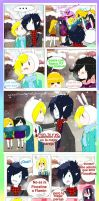 Adventure Time  Valentine's  Day pag.8 by MatyMelyFany
