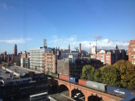 Manchester by freespirit2606