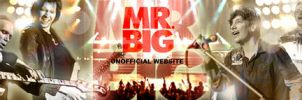 Mr. Big Banner - High Res by rachanee-munar