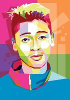 WPAP Rouf by duniaonme