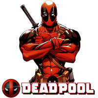 Deadpool: The Game v3 by POOTERMAN