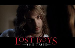 Lost Boys 2: Wallpaper 2 by Naruto-Fan1113