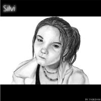 Silvi by LogicDreams