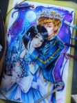 Tedros and Agatha's Ever After (SGE) by bethanyXD