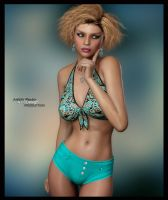 Anouschka by P3DesignPromotions