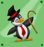 Little Penguin by Foolter