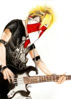 Reita by Sayiitoh