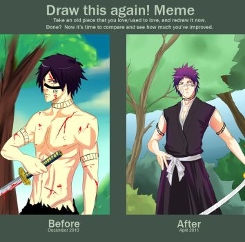 Improvement MEME.. thing... by chi-u