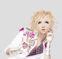 YOHIO - Heartbreak hotel by InoriNoUta