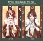 Draw This Again- Meme by Lunatica-Ink
