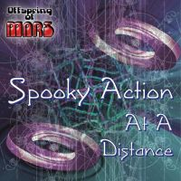 Spooky Action At A Distance - Cover by mac-chipsie