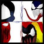 Symbiotes by ProjectCornDog