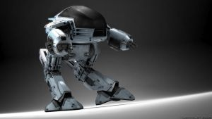 ED 209 by nathy-d