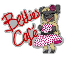 Betties Cafe by THEsquiddybum