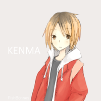 Kenma by FishBonnes