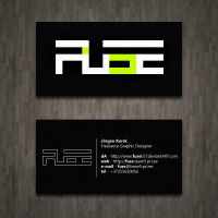 Business Card by FuseEST