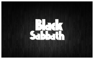 Cool Black Sabbath Wallpaper by CornCobber