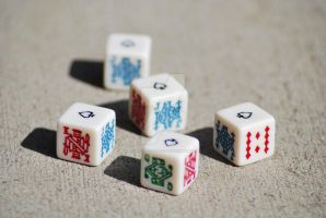 Five Aces 2 by exarobibliologist