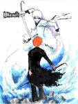 bleach by redlime702