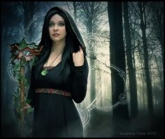 Mystic by Stephanike