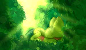 rest by CaptainTimber