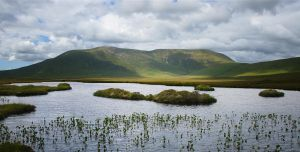 Ballycroy National Park, Mayo, Ireland IV by younghappy