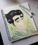 Bolin by AlexisM96