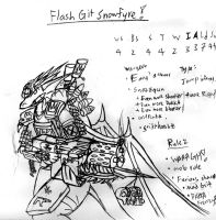 Flash git Snowfyre by Snowfyre