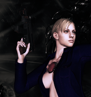 jill valentine pic 1 by AR-0