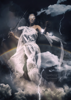 Justicia by Lhianne
