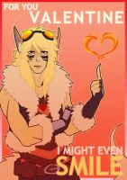 +Aram Valentine Card+ by lordmegi