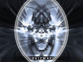 Gateway to Nowhere by warpath