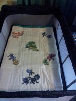 Pokemon quilt cross stitch - Full view by cardinalchang