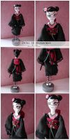 Visual Doll 18 - Momoko by visualdolls