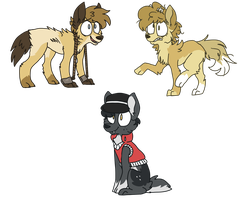 point adoptables CLOSED by cyaf