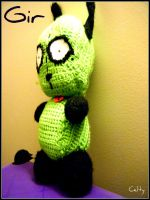 Gir by CeltysShadow