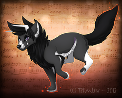 Design Trade Pt 2 by Tremlin