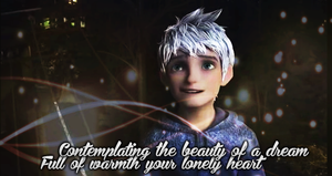 WALLPAPER.~ Jack Frost_Lonely Heart by Solita-San